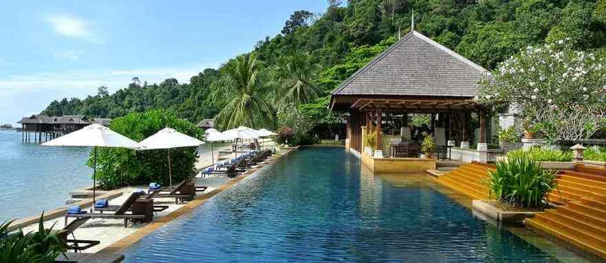 Pangkor Laut Resort12