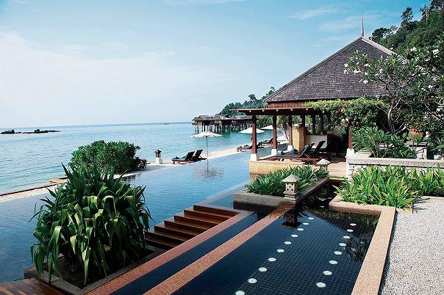 Pangkor Laut Resort4