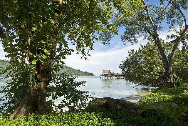 Pangkor Laut Resort8