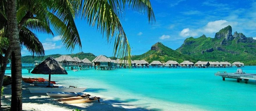 The St. Regis Bora Bora Resort9