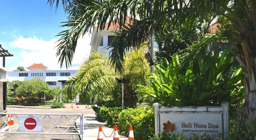 Kayumanis Nusa Dua Private Villa&Spa (2)