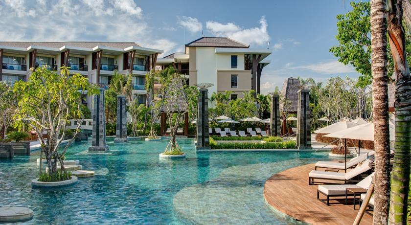 Sofitel Bali Nusa Dua Beach Resort5