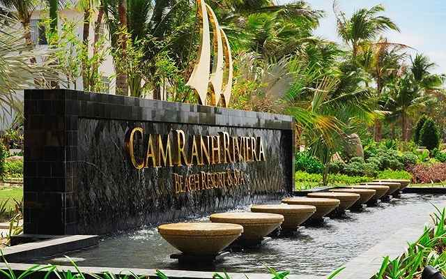 lCam Ranh Riviera Beach Resort2