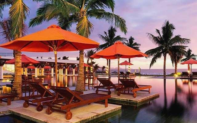 lCam Ranh Riviera Beach Resort6