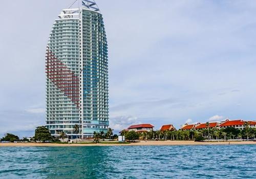 Movenpick Siam Hotel Pattaya (13)
