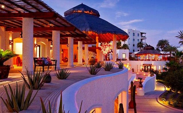 A Rosewood Resort (3)