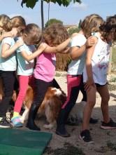 Baby Dog en S'Hort Vell