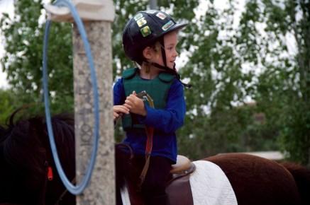 Pony Club S'Hort Vell