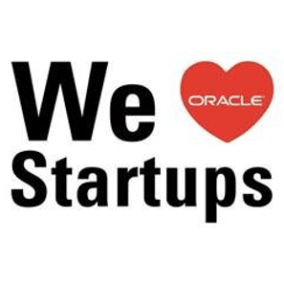 Oracle We Love Startups