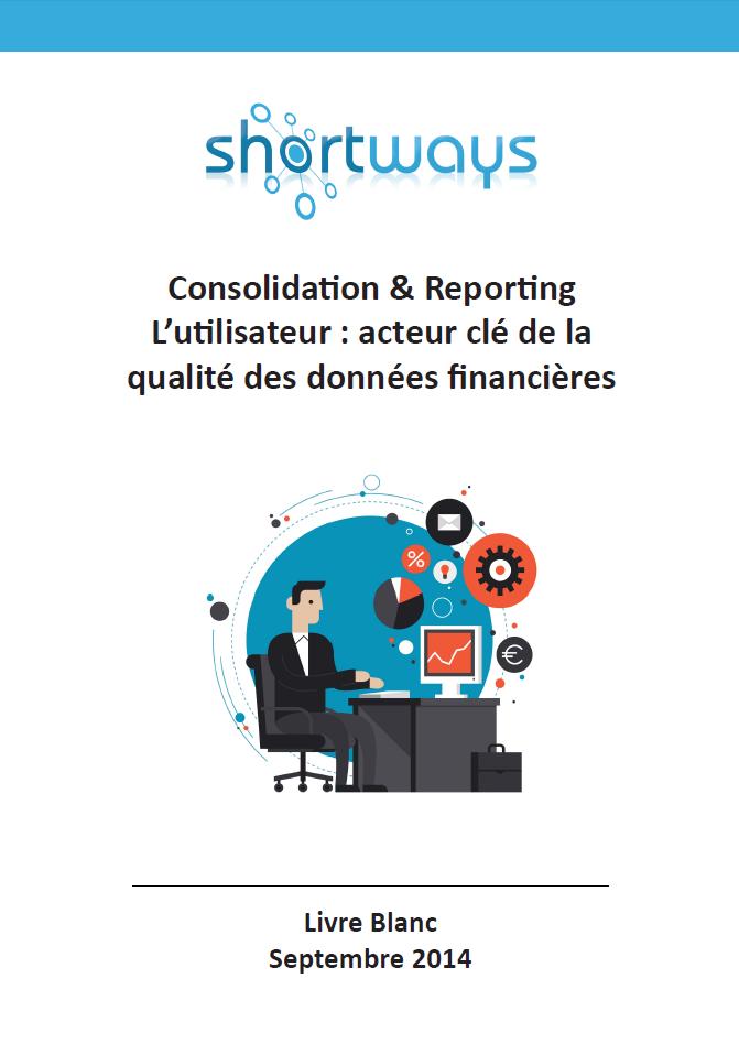Livre blanc de Shortways : L'utilisateur, acteur clé de la qualité des données financières