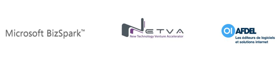 microsoft bizspark, Netva, Afdel