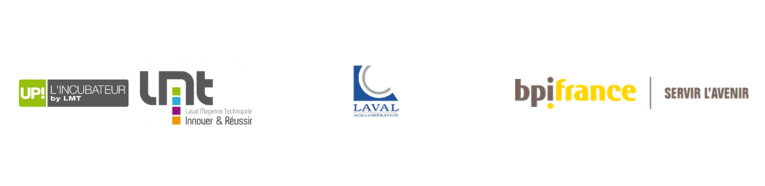 Laval Mayenne Technopole, Laval agglomération, bpi france