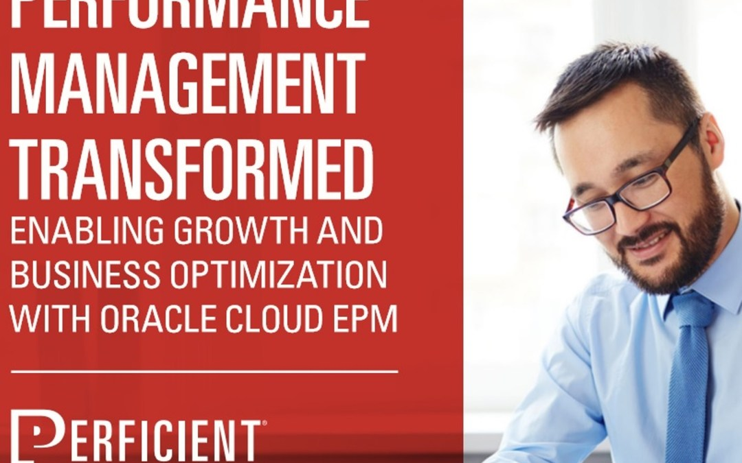 2016: the year of the EPM Cloud Migration