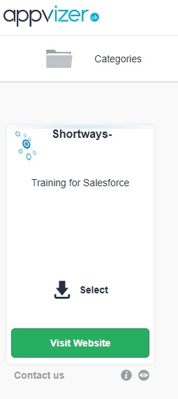 Salesforce training with Shortways