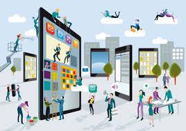 Transformation digitale des entreprises françaises: où en sont elles ?