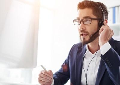 Nouvel ERP : Divisez par 10 vos appels au support !