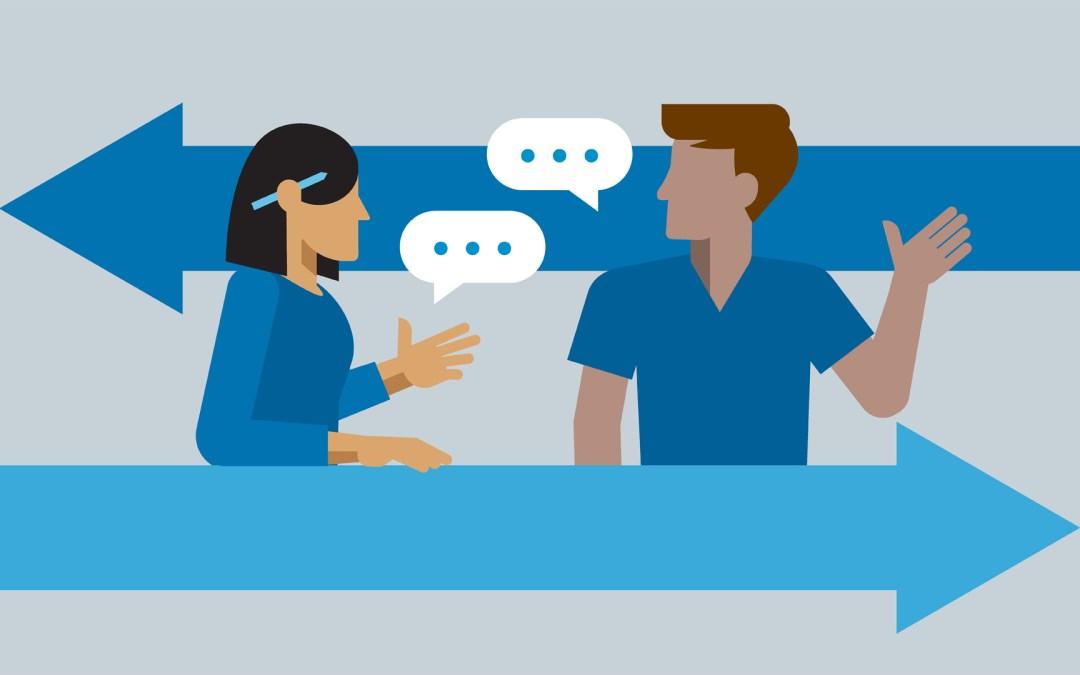 Retour d'expérience client : conduite du changement autour d'un SIRH