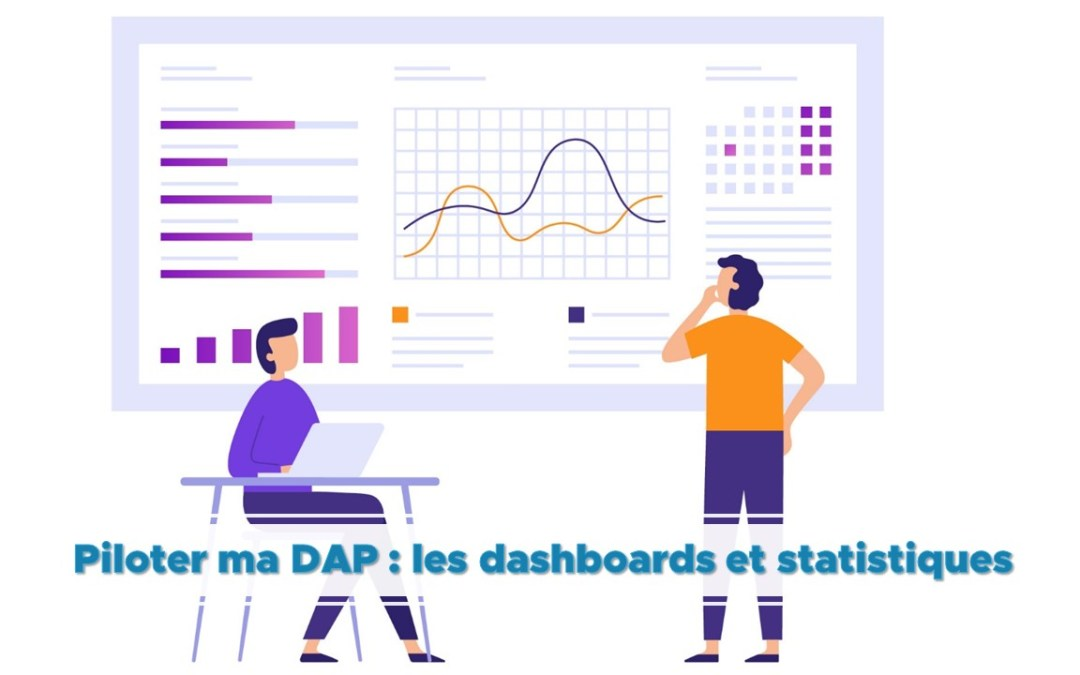Comment piloter l'usage de ma DAP ?