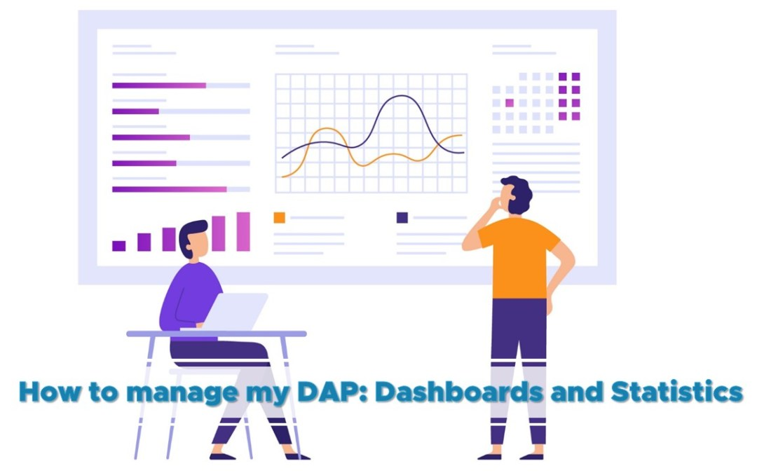 How do I manage the use of my DAP?