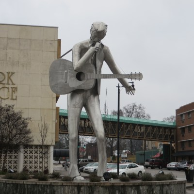 WEEKEND OPTIONS FOR MUSIC LOVERS IN NORTH ALABAMA