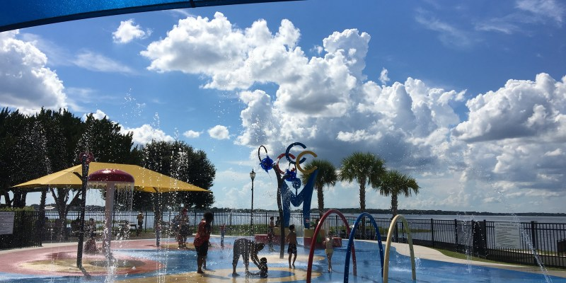 Thrifty Family Fun In Florida