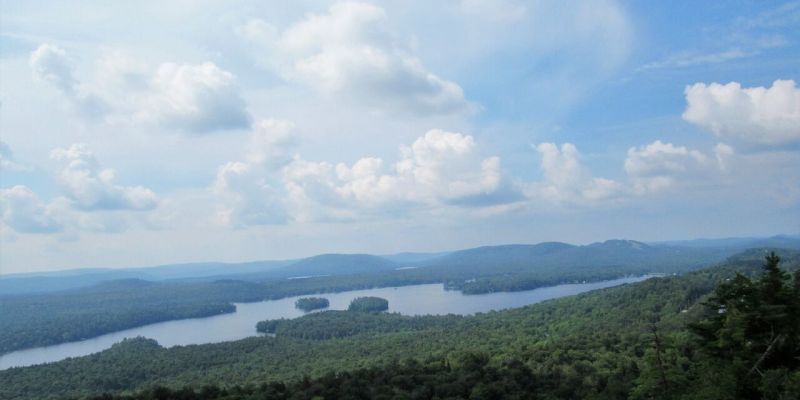 Old Forge, New York: Jewel of the Adirondacks