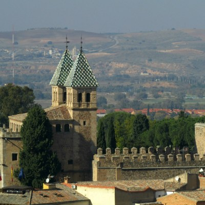 Toledo, Spain: The City of Three Cultures