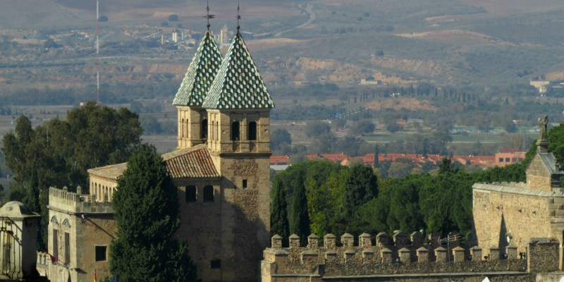 Toledo, Spain: The City of Three Cultures