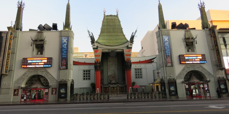 Sid Grauman: The Man Behind the World's Most Famous Movie Theater