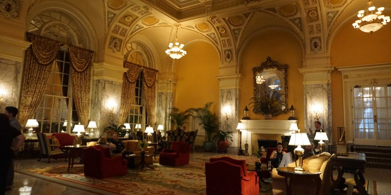 Nashville's Hermitage Hotel: Where History Meets Luxury
