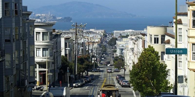 Cable Cars… A San Francisco's Treat