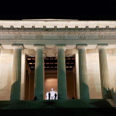 Flexibility in Washington, D.C.: Exploring The Historic City During a Shutdown…