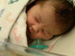 Baby Selah