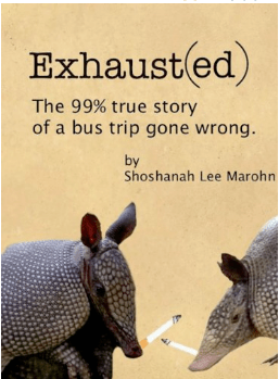 Exhuasted
