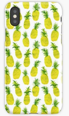 pineapple phone RB