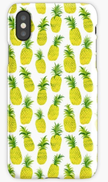 pineapple phone RB