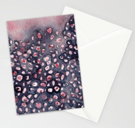 shibori card s6