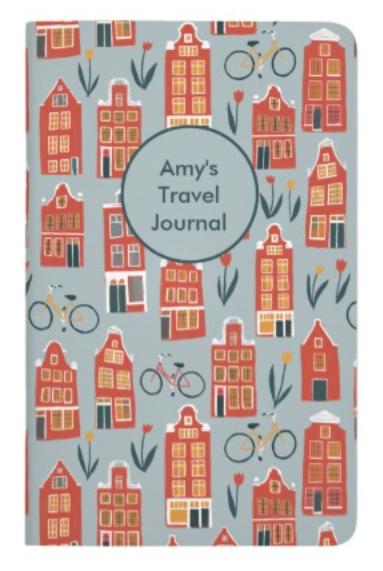 amsterdam travel journal Z