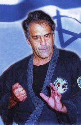 Krav Maga Summer Seminar - Israel 2019