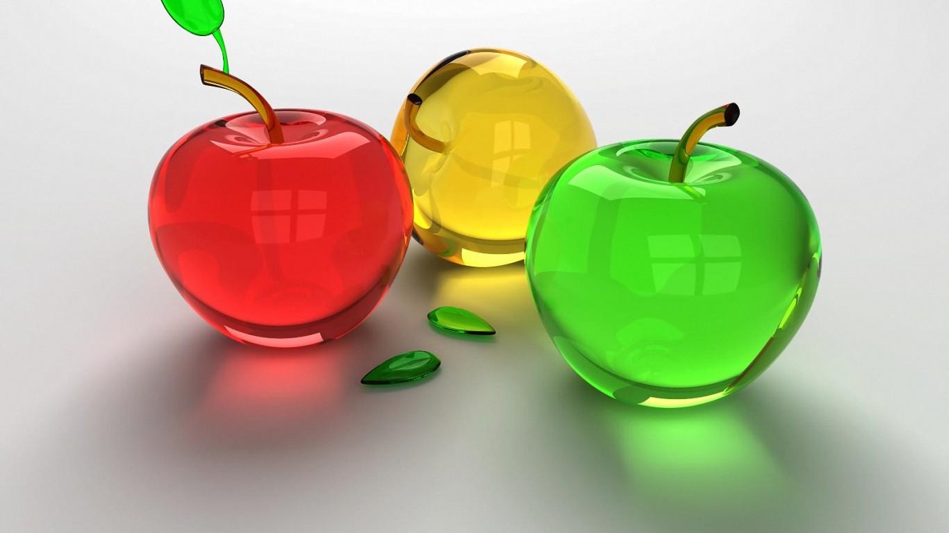 Parabola despre un portar, Microsoft si mere