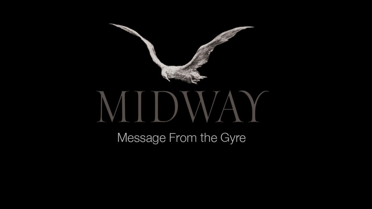 MIDWAY By Chris Jordan