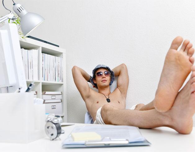 Normele care simuleaza activitatea intensa la locul de munca