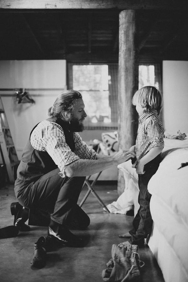 10.Tata si Fiu