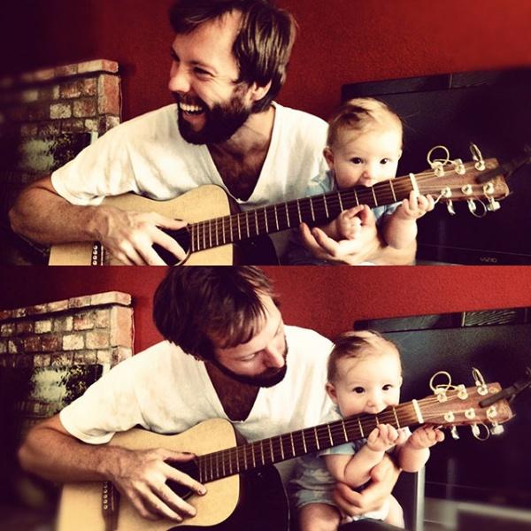 15.Tata si Fiu