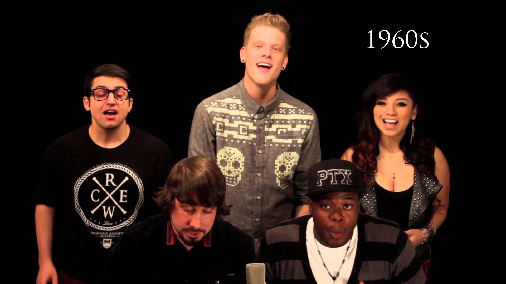 Istoria muzicii în 4 minute
