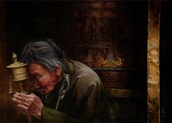 Ruga Jiao Liqiang