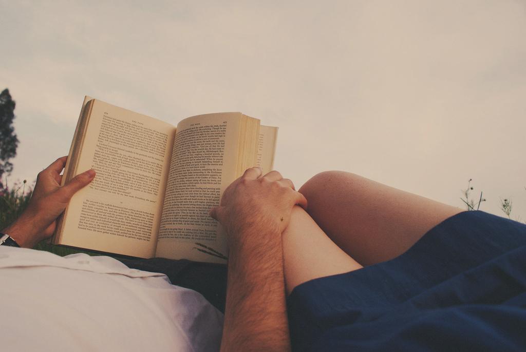 De ce viitorul nostru depinde de lectura