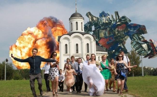 Ce fotografii să nu faci la nunta37