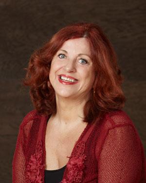 Monica Knight