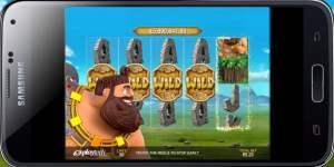 ウィリアムヒルカジノクラブモバイル プレイ